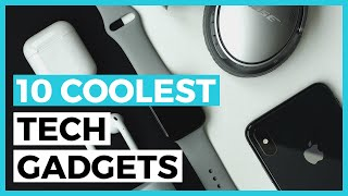 The Coolest Tech Gadgets in 2020 Part 2 - What are the Best Tech Products this Year?