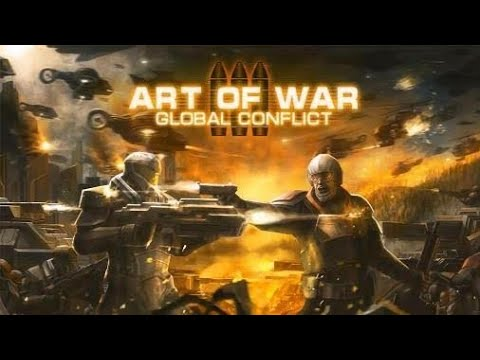 Art of war 3 Global conflict - E.B.S.G Tracie - road to 300+ subscribers