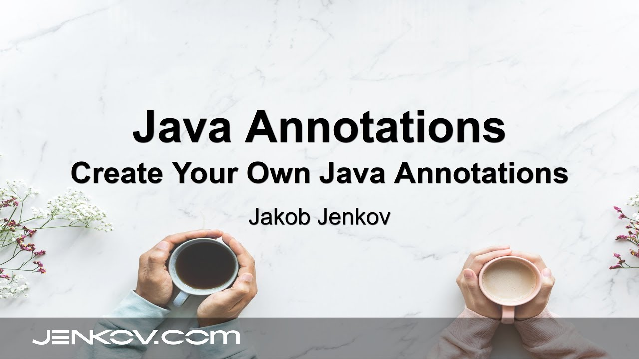 Java Annotations