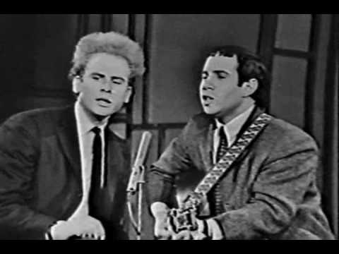 Simon & Garfunkel -  He Was My Brother (Live Canadian TV, 1966)