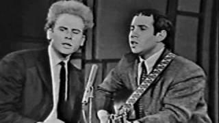 Let's Sing Out (Series) (1963-1967) Feb 17, 1966 - Simon and Garfun...