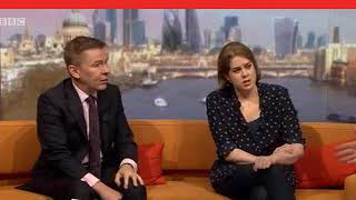Marr Show: Sunday Papers 14/01/18