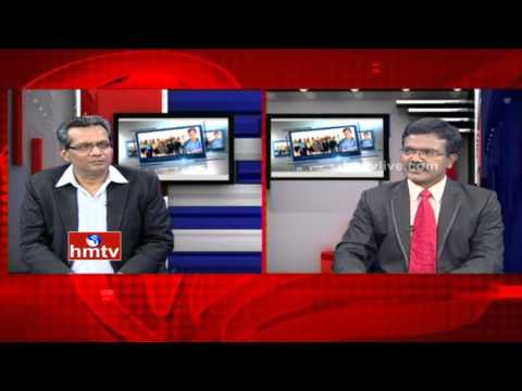 Infrastructure Industry Career Guidance by C Srinivasan | Career Times | HMTV