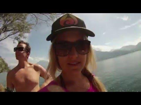 Guatemala, Antigua, Lake Atitlan