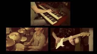 MMS (Funky Organ Trio) - Starsky and Hutch Theme
