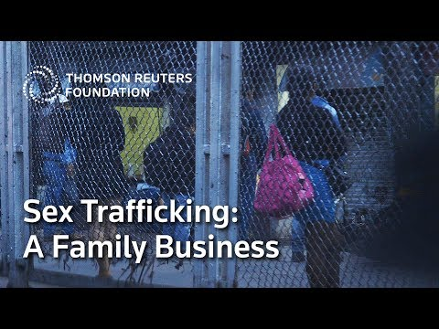 Sex Trafficking - A Family Business