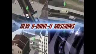 SimCity 4 - TV AD #4 (Rush Hour)