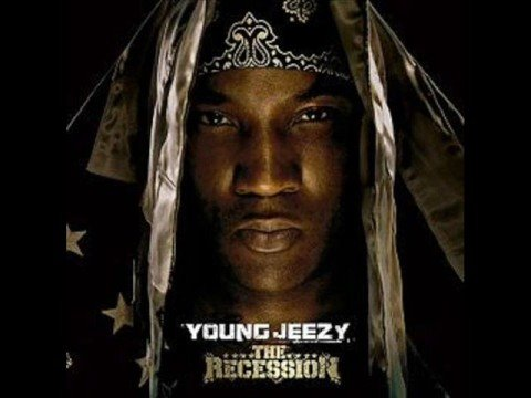 Young JeezyHustlaz Ambition Screwed & Chopped