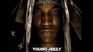 Young Jeezy-Hustlaz Ambition Screwed & Chopped