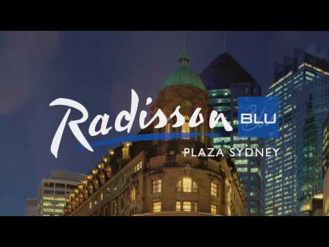 Welcome To Radisson Blu Plaza Sydney