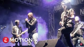 Piyu feat.The Frontmen - Hancur (Official Video) Mp3