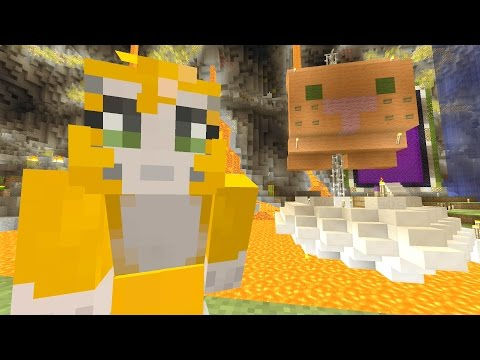 Minecraft Xbox - Cave Den - The Jolly Stampy (86)
