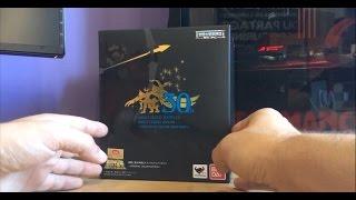 Saint Seiya Myth Cloth - La Collection de miketigra : Aiolos du Sagittaire EX OCE 30th Preview