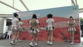 2013/9/23水戸ご当地アイドル(仮)友部SA 水戸ご当地アイドル(仮) 検索動画 19