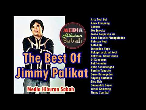 The Best Of Jimmy Palikat