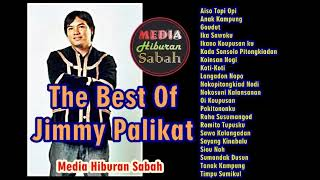 The Best Of Jimmy Palikat
