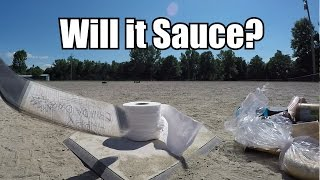 Tuna, Donuts, Toilet Paper - Will it Sauce Wednesday (or Thursday)