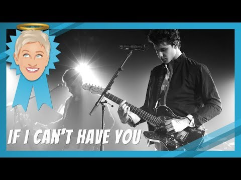 If I Can't Have You Lyrics Shawn