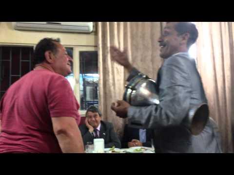 Yeni... Şefo Ramazan Abimizden Çilli Bom Şarkısı Bir De Böyle Dinleyin Bakalım (+18 Küfür İçerir)