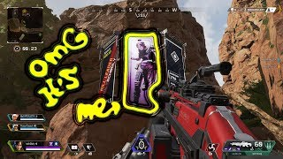 APEX LEGENDS game moments #2