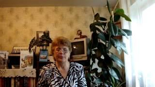 Видеоурок немецкого онлайн - преподаватель Ирина- Profi-Teacher.ru
