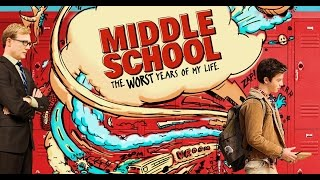 Middle School: The Worst Years of My Life | Trailer