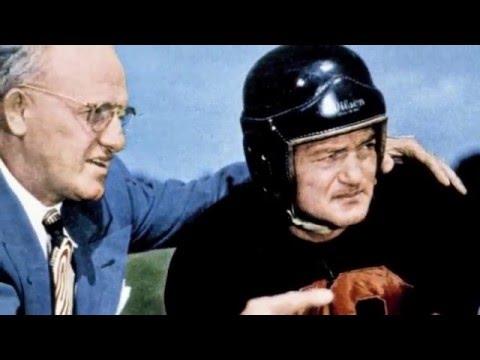 Harry Clarke (1991) Remembers Chicago Bears