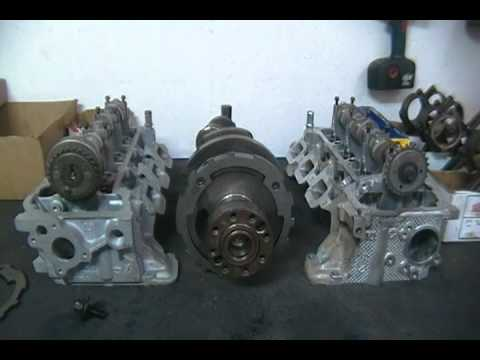 Chrysler 3.7 engine problems