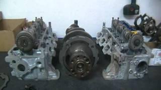 Як зробити 2004 2005 2006 джип Ліберті 3.7 роботи двигуна в 2002 чи 2003 джип Ліберті