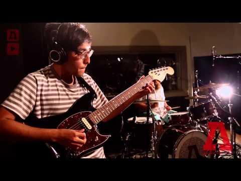 Foxing - Den Mother - Audiotree Live