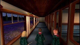 Harry Potter and the Prisoner of Azkaban PC #1 Hogwarts Express