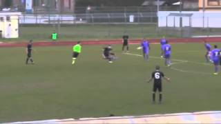 Aglianese-Vaianese Impavida Vernio 0-3 Prima Categoria