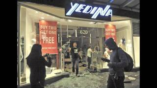 June 15, 2011: Vancouver Stanley Cup riot