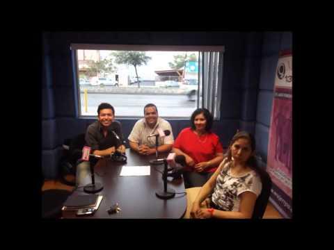 Radio Parkinson Monterrey