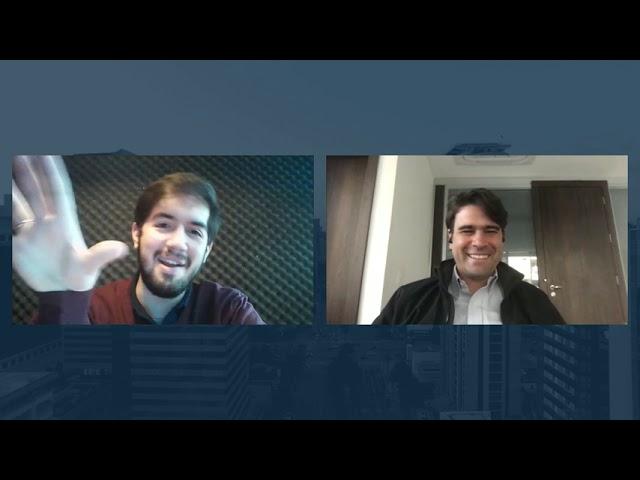 BM&C DEAL #03: Rafael Lara conversa com Lucas Araújo, da AF Invest