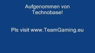 """TechnoBaseFM """"Am ersten Tag schuf Gott..."""" (RemiX)"""