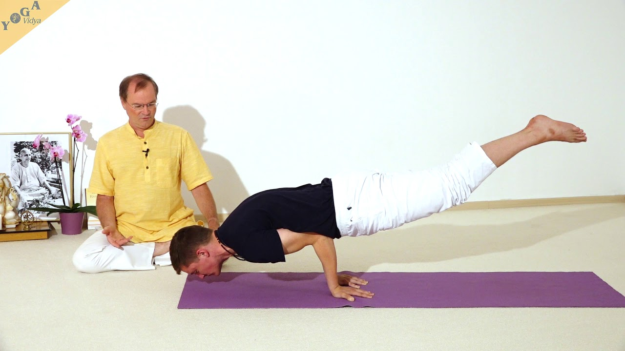 Pfau Mayurasana Wirkung Videos Und Anleitung Zu Yoga Asanas