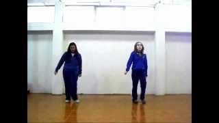 Generación que Danza-Coreografía :)