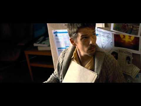 Синистер. Русский трейлер 2012
