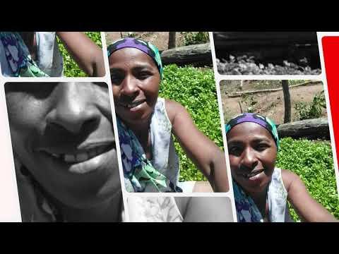 Projeto Mulheres Quilombolas e Seus Quintais Produtivos