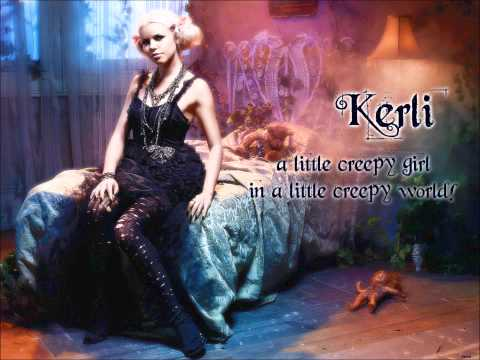 Kerli  Walking on air  DJ Robert Kent club remix