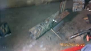 Сварочный полуавтомат Атом I-180 MIG/MAG (3в1) - сварка металлов