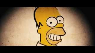 THE SIMPSONS MOVIE  - Official Trailer [HD] 1080p
