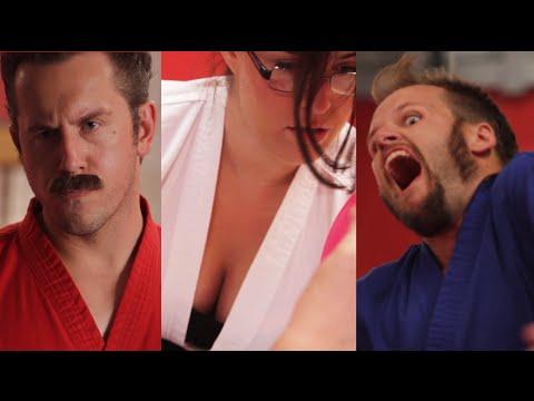 Enter The Dojo S3, Episode 6: Boobs, Balloons and Buffoons thumbnail
