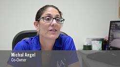 Angel Locksmith Video - Davie, FL - Locksmith, Door Repair, South Florida
