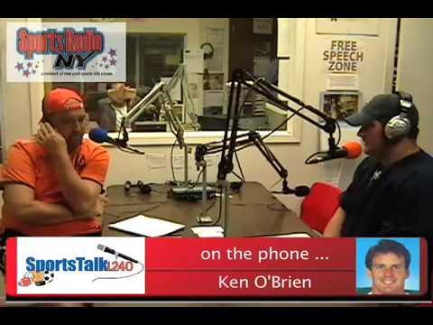 SRNY Interview - Ken O