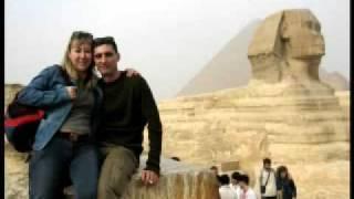 El Viaje a Egipto