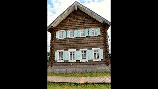 Деревня Казаково история одного человека