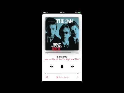 Play Next, Play Later feature explained and how to access it in the iOS 10 Music App