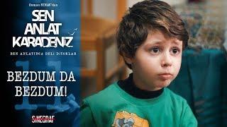 Karadeniz uşağı Yiğit - Sen Anlat Karadeniz 11.Bölüm